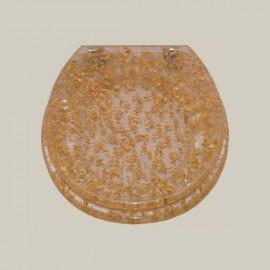 Deska WC poliestrowa DPIX009