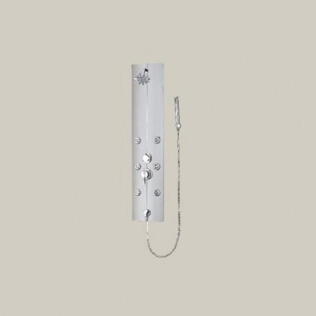 Panel prysznicowy z PCV NP-V5003S