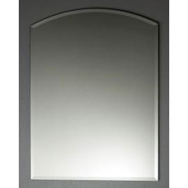 Lustro 60x45 cm, fazowane krawędzie L804