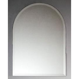 Lustro 60x45 cm, fazowane krawędzie L885
