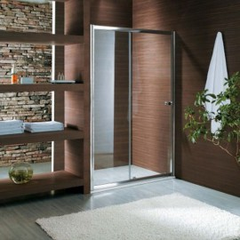Drzwi prysznicowe H209 120 cm